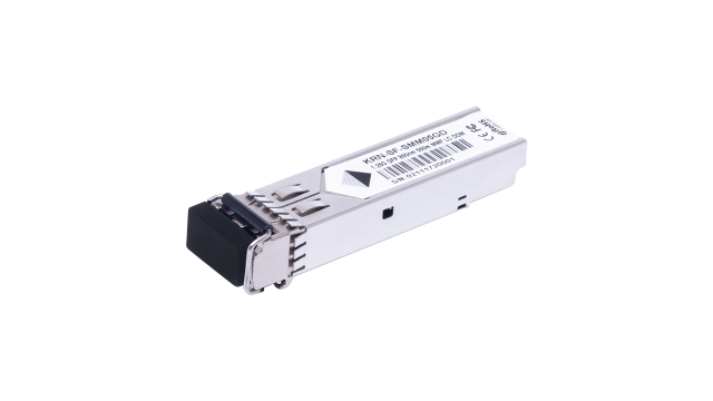 SFPTURKIYE Uyumlu Megabit SFP Modül - 100Base-Lx 1310nm 10km SM DDM