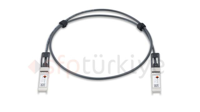 DELL Uyumlu 10 Gigabit Passive Bakır DAC Kablo - Copper Twinax Cable 1 Metre, passive