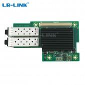 LR-Link Intel X520-DA2 10G Dual SFP+ Ethernet Kartı (2 Port) + 1 adet 10G 1mt DAC kablo