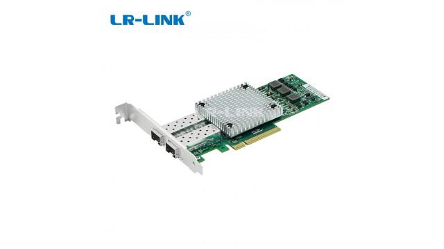 2 Adet BROADCOM BCM57810S 10G Dual SFP+ Ethernet Kartı (2 Port) + 2 Adet 10G SFP+ 1mt DAC Kablo